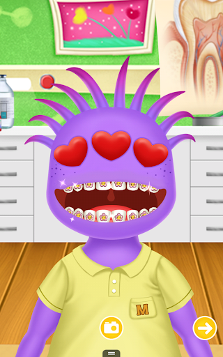 Libii Dentist 1.11 screenshots 15
