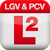 Learn2 LGV PCV Theory Test UK