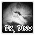 dr. dino logo