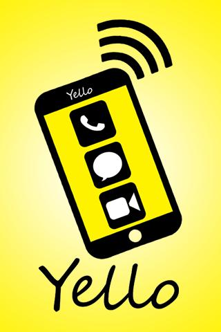 Yello - screenshot