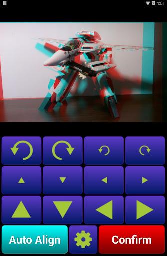 【免費攝影App】Make It 3D Free - 3D相機-APP點子