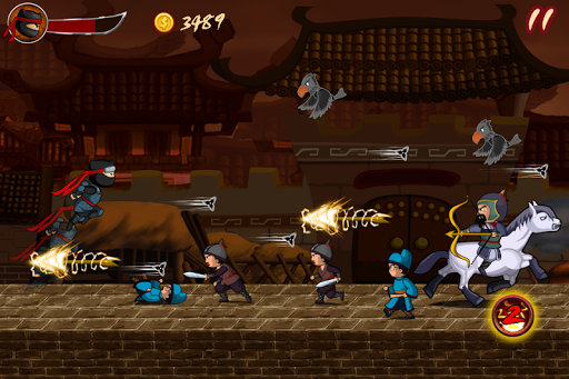 Ninja Hero - The Super Battle 2.6 4