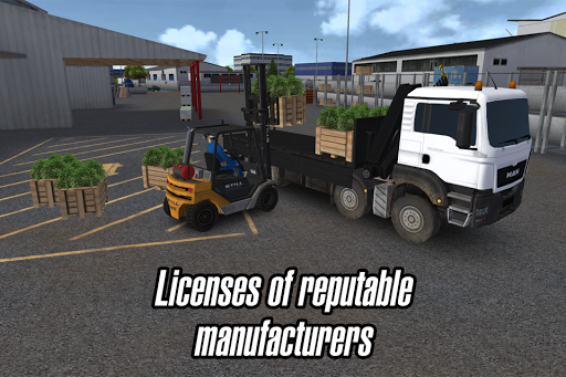 Construction Simulator 2014  screenshots 3
