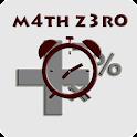 Math Zero icon