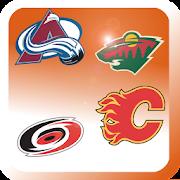 Sports Logo Quiz Hockey