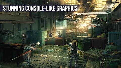 Modern Combat 5: Blackout Screenshot 35