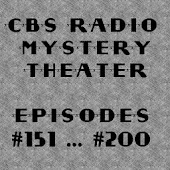 CBS Radio Mystery Theater V.04