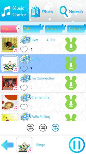免費下載教育APP Kalala Listening Station app開箱文 APP開箱王