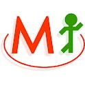 Mathlete logo