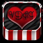 Valentine Theme ADW,NOVA,APEX