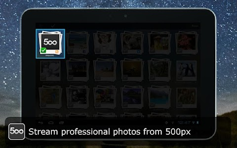 Social Frame HD Free screenshot 4