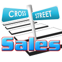 CrossStreet Sales Catalog DEMO icon