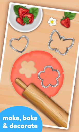 Cookie Maker Deluxe  screenshots 2