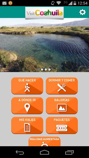 visitCoahuila