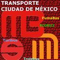 Metro Metrobus Turibus Sub. icon