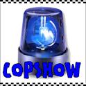 CopShow logo