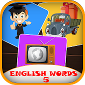 Learn 4000 English Words 5