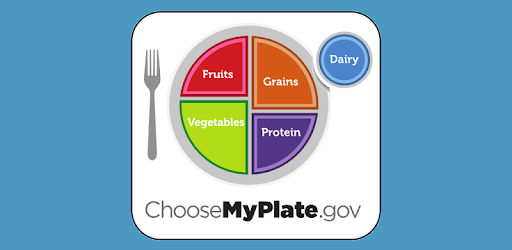 Myplate Tracker Apps On Google Play