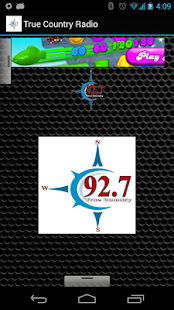 True Country Radio - screenshot thumbnail