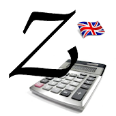 Simple Z-score Calculator (UK)
