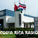 Costa Rica Radio icon