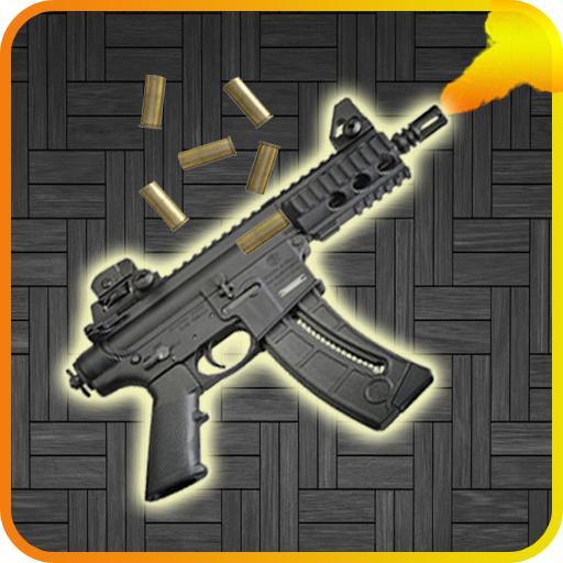 精英武器模擬器 LOGO-APP點子