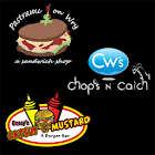 Corey's Catsup and Mustard icon