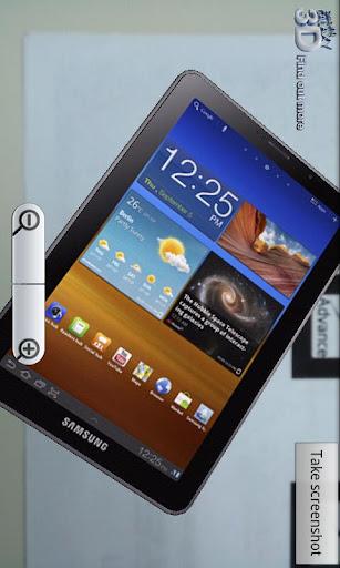 Samsung Galaxy 3D