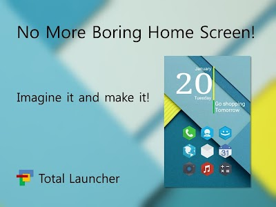 Total Launcher vbeta3