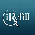 iRefill+ logo