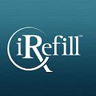 iRefill+ icon
