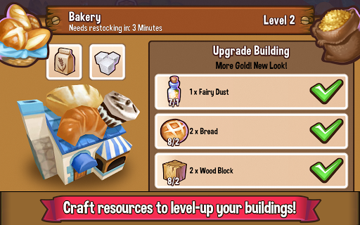 Adventure Town 0.10.2 screenshots 10