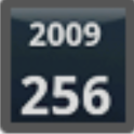 Julian Date Widget icon