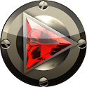 pelle ferro diamante poweramp icon