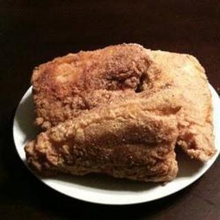 Crunchy Cod.