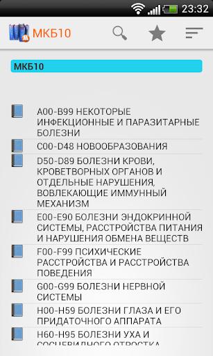 Махаон МКБ 10
