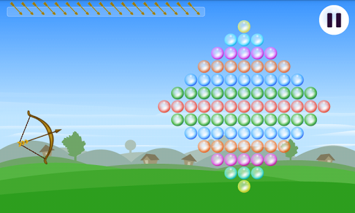 Bubble Archery  {cheat|hack|gameplay|apk mod|resources generator} 3