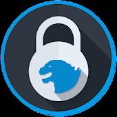 AppLock Zilla: Android L Theme