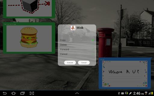 ミンク (Mind-Link)|玩社交App免費|玩APPs