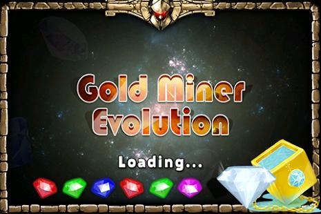 GoldMiner Evolution