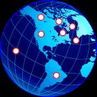 GPS Tag icon