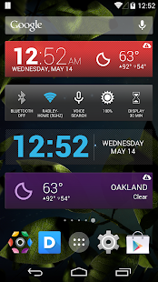 Colourform (for HD Widgets)- screenshot thumbnail
