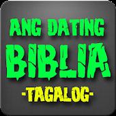 Ang Dating Biblia sa Tagalog