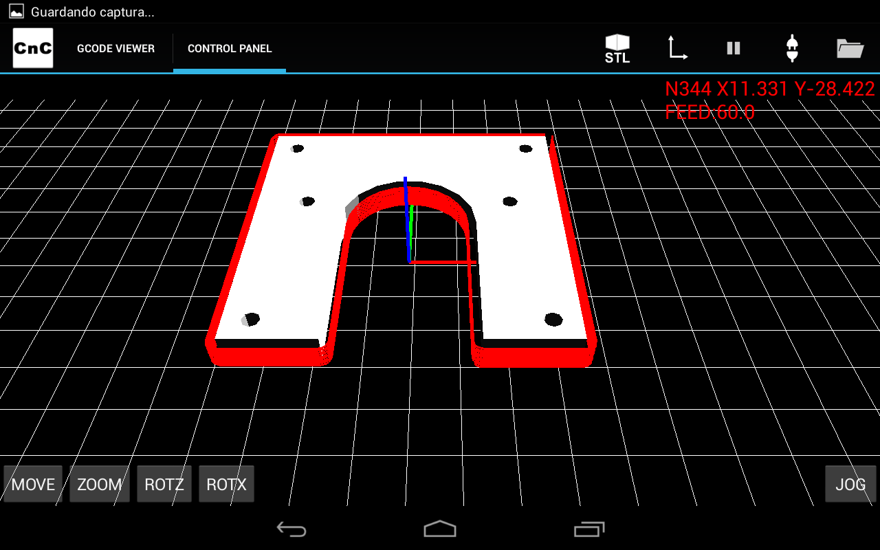 Cnc Controller Android Apps On Google Play