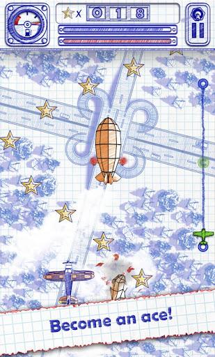 Doodle Planes 1.0.5 screenshots 6