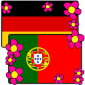 Portuguese-German Dictionary icon