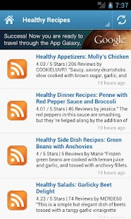Hot Dog Recipes - screenshot thumbnail