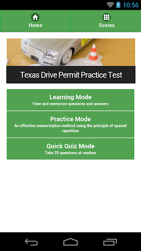 Texas Driving Test PREMIUM
