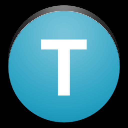 Techtter LOGO-APP點子