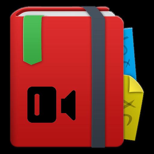 LectureVideos 生產應用 App LOGO-APP試玩
